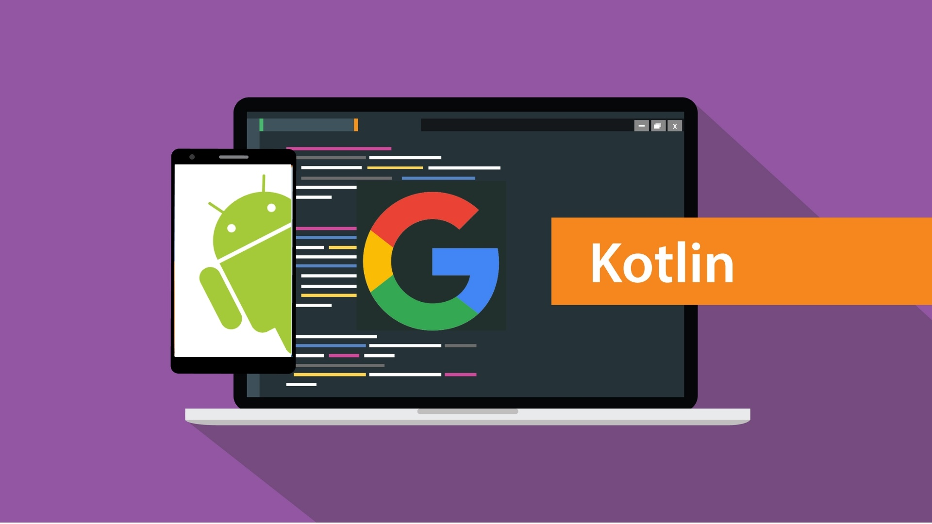 Should I learn Java or Kotlin for android programming?