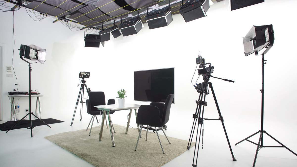 Recording a Video for Your Business? – Go With Video Production Agency