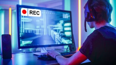 Photo of 6 Best Game Recording Software [2020]
