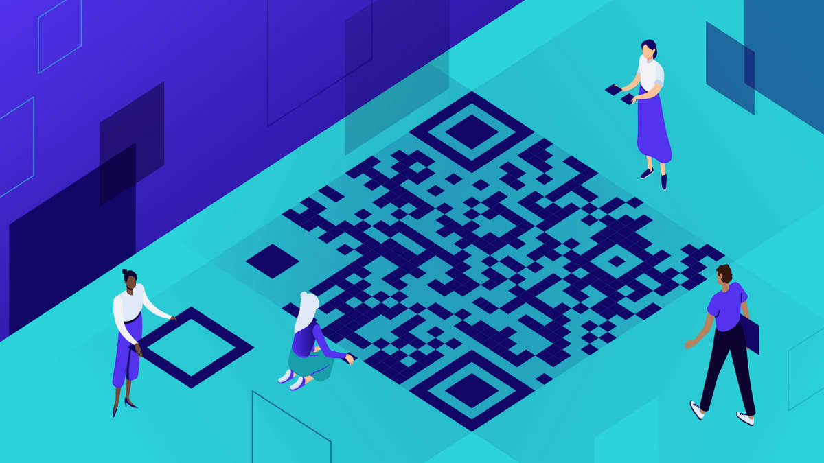 The Top Advantages That QR Codes Have For Your Business