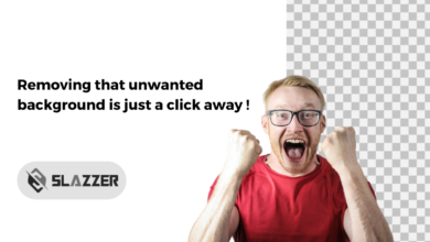 Photo of Slazzer.com – Easy Removal of Background Of 1000's Images At Once and Other Features