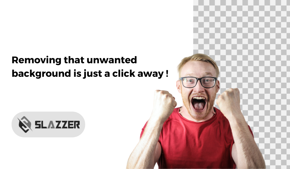 Slazzer.com - Easy Removal of Background Of 1000's Images At Once and Other Features