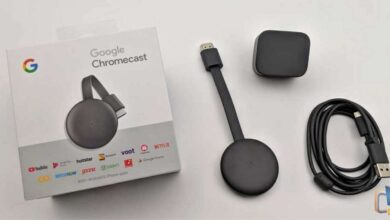 Google Chromecast: What It Is, How It Works And How To Install It On Your TV