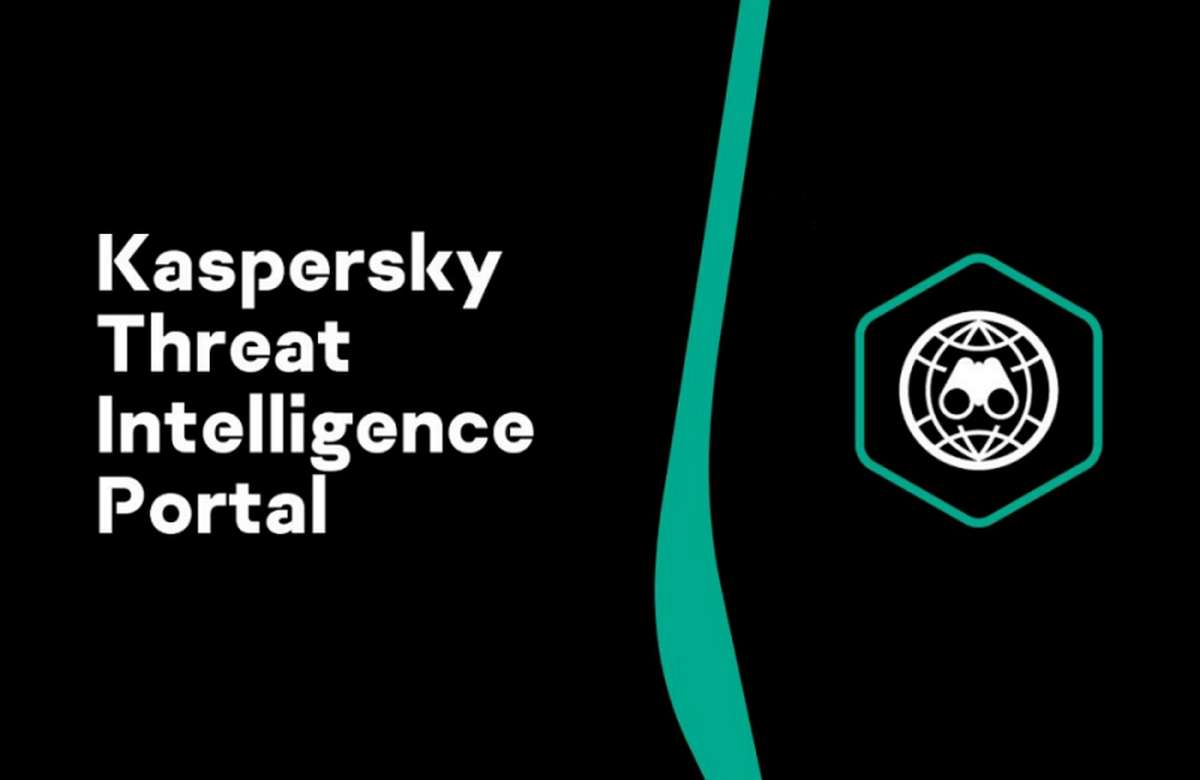 Kaspersky Threat Intelligence Portal