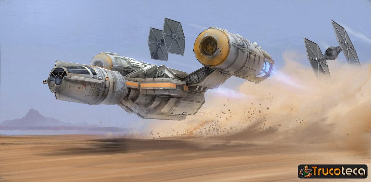 New Star Wars sandbox announced