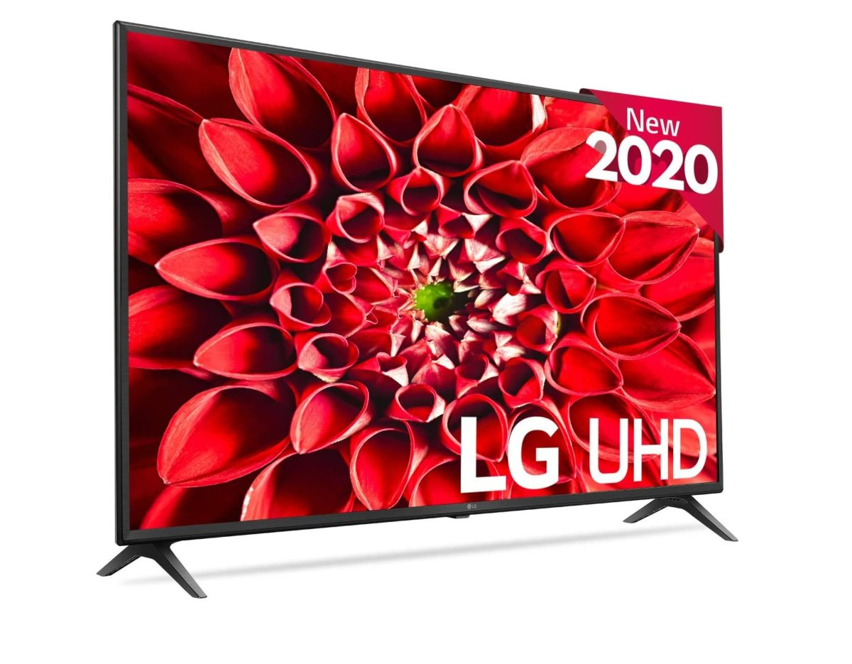 ✔ Positive and negative LG 55UN7100 opinions [2021]