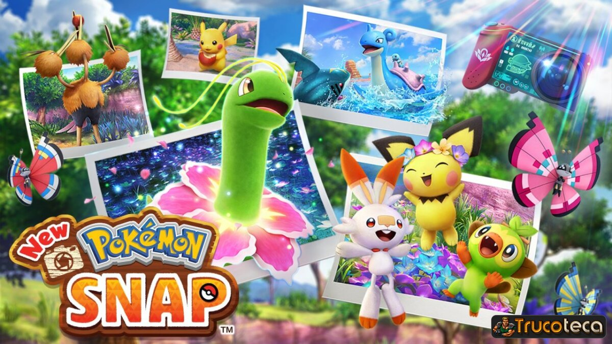 New Pokémon Snap increases the hype with new trailer and final date