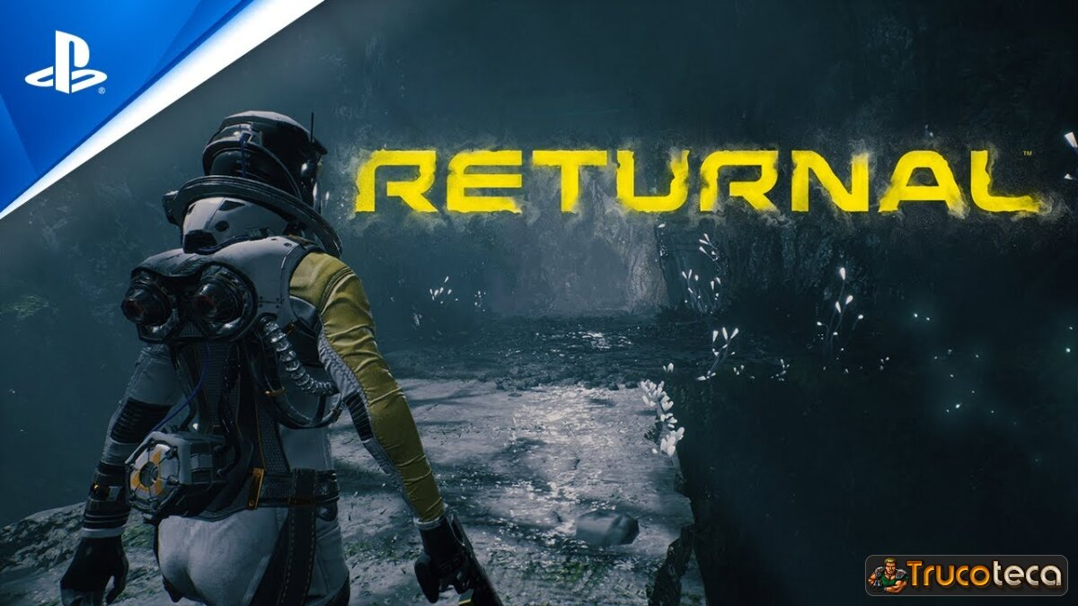 Returnal for PS5: latest updates on the PS5 exclusive