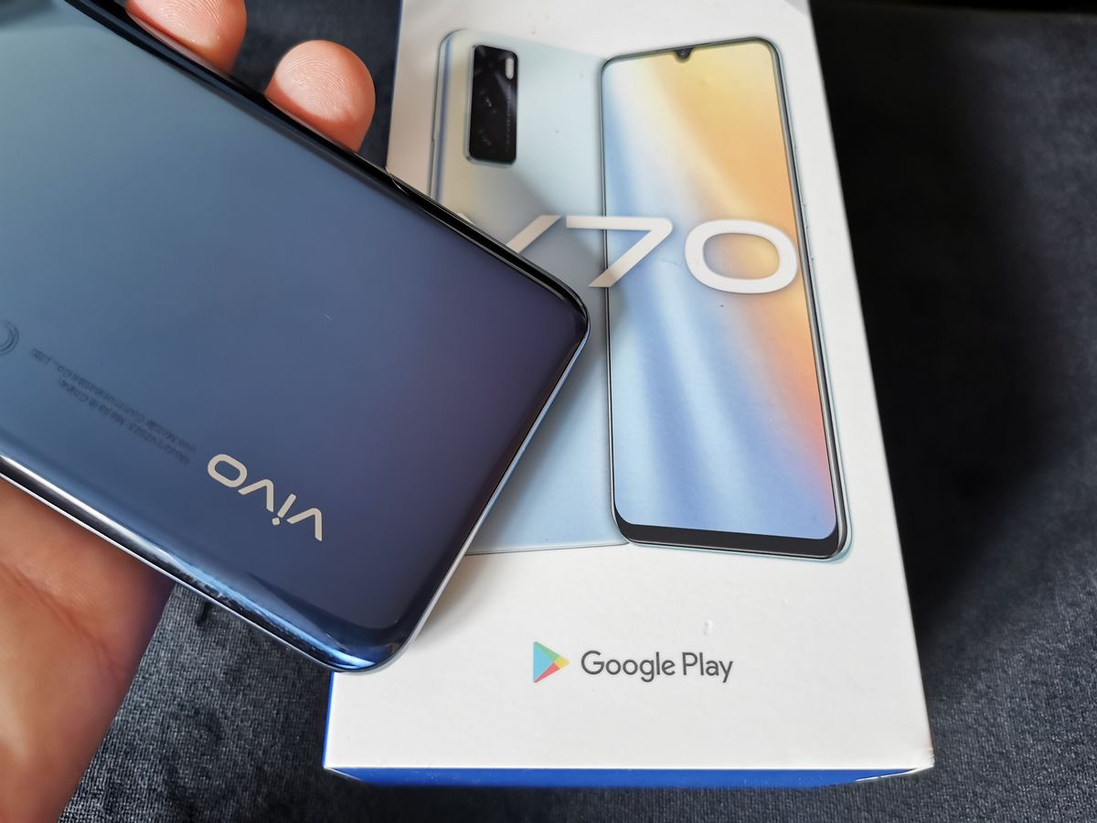 My experience with the Vivo Y70 after a month