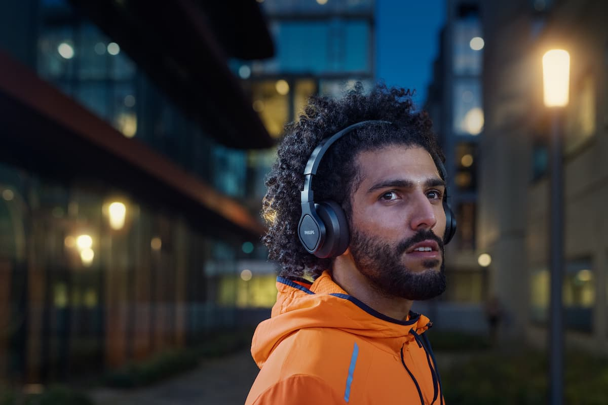 Philips renews its entire range of headphones, these are its news