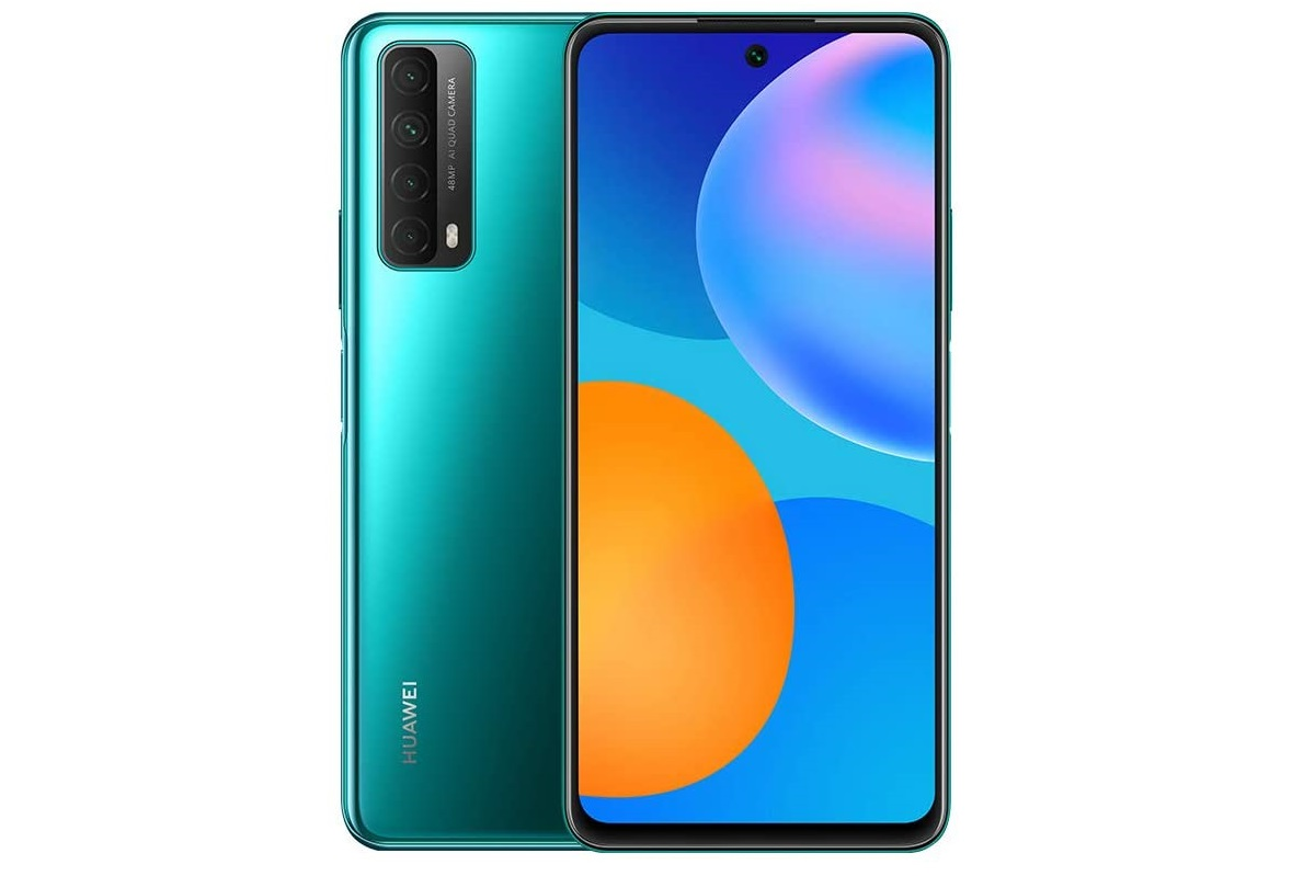 ✔ Opinions of the Huawei P Smart 2021 with advantages and problems