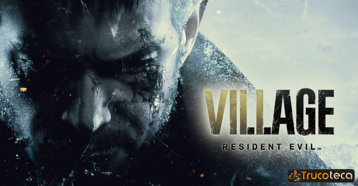 Resident Evil Village publishes its official demo and release date