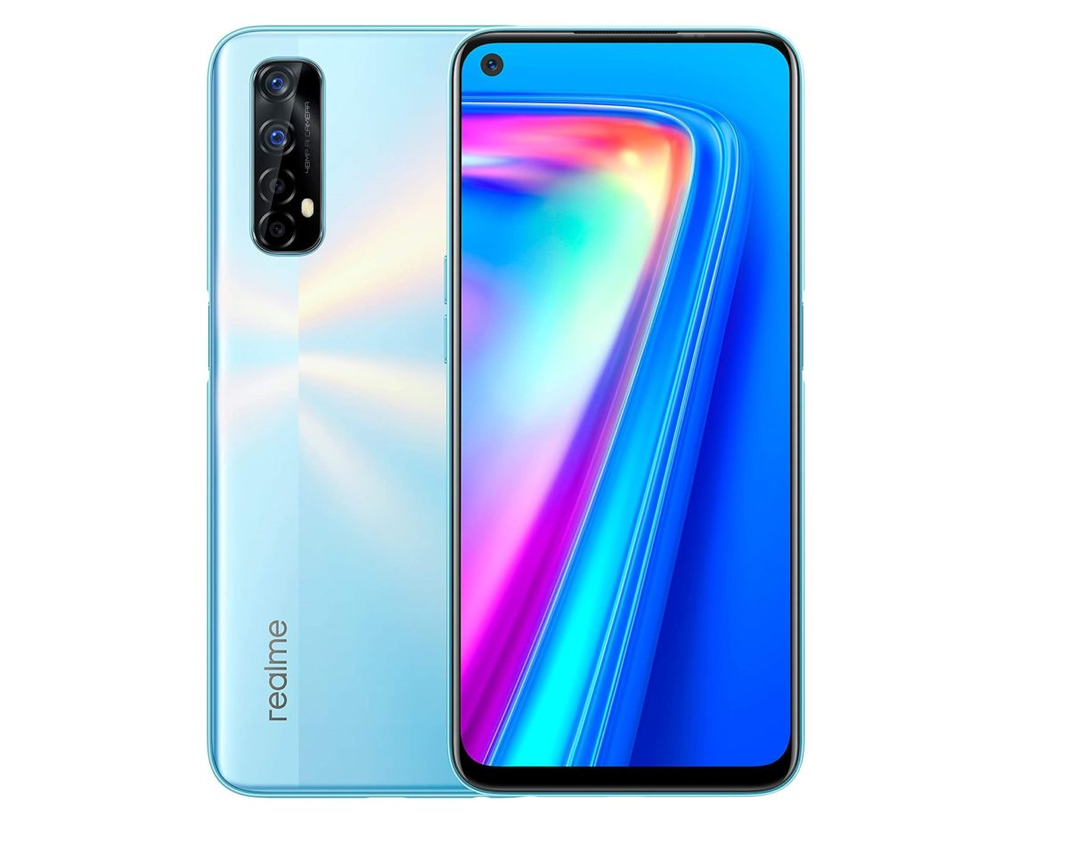 Positive and negative Realme 7 opinions [2021]