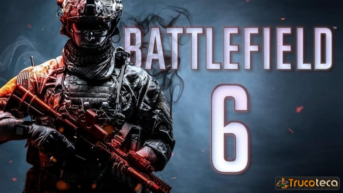 This would be Battlefield 6 according to the leaks of an insider