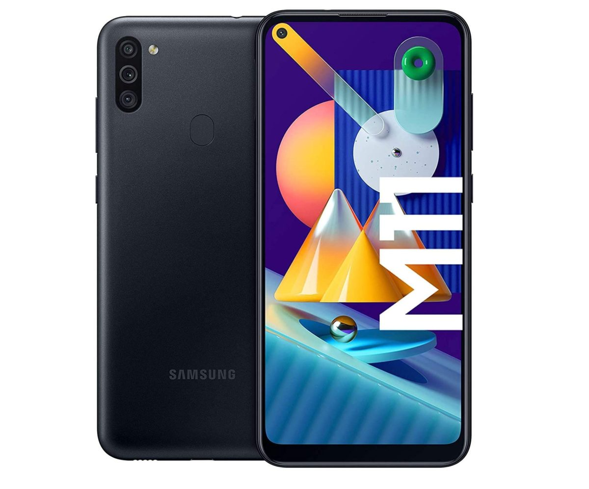 ✔ Positive and negative Samsung Galaxy M11 opinions [2021]