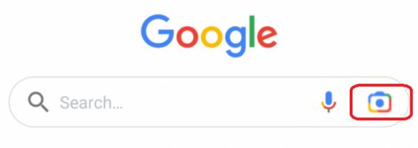 Así se verá el nuevo ícono de Google Lens. Aplicaciones Android