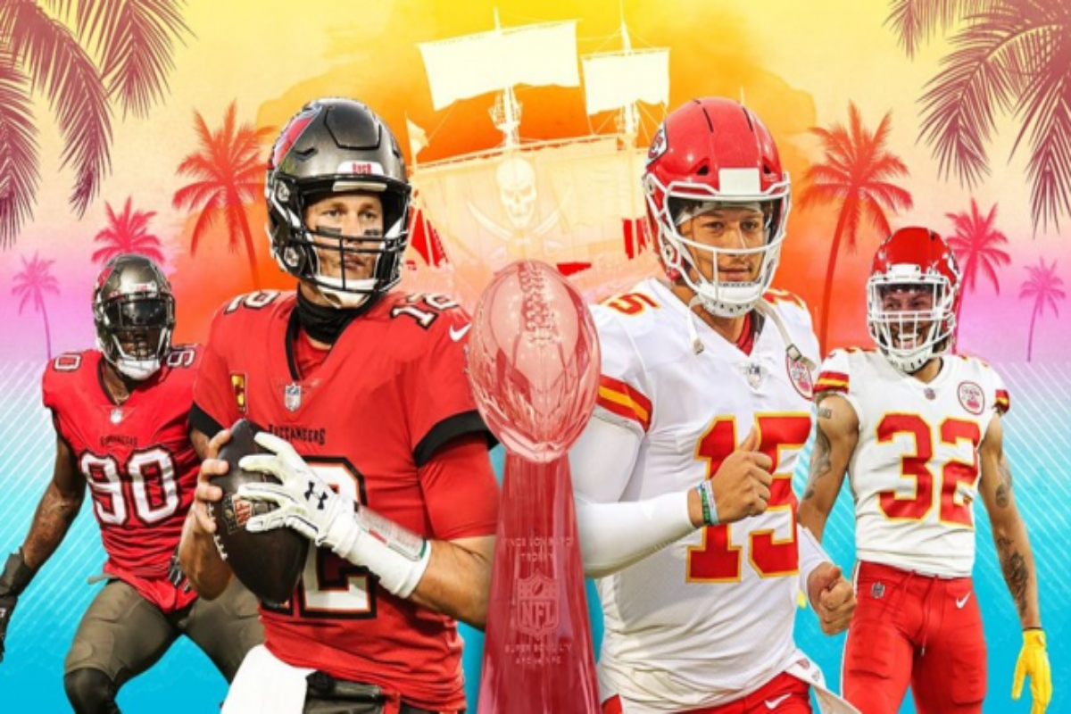 How to watch the Super Bowl 2021 live broadcast in Spain?  2021