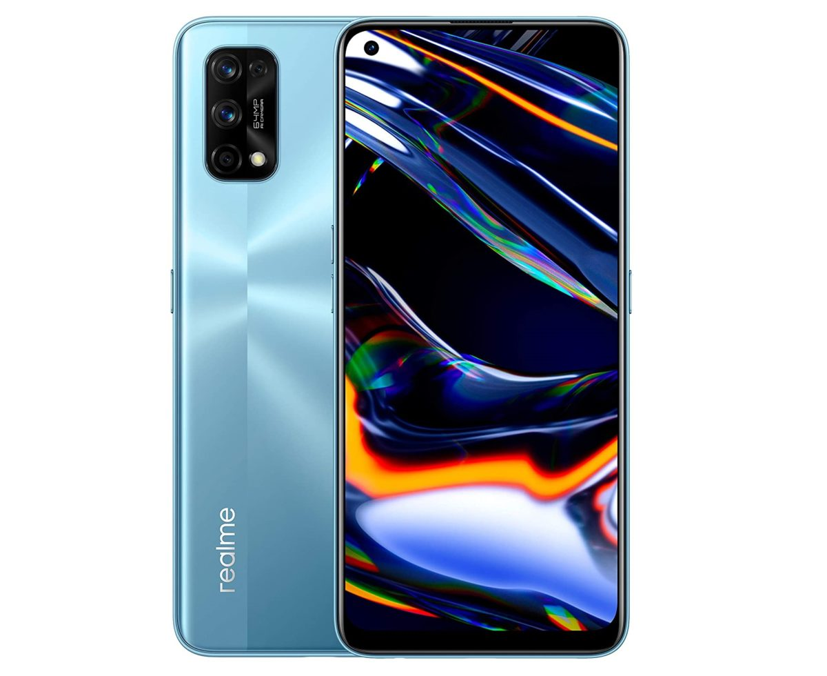 ✔ Realme 7 Pro reviews, is it worth it?  [2021]