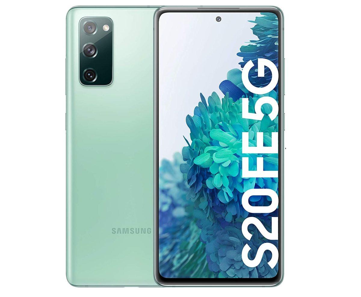 ✔ Samsung Galaxy S20 FE reviews, is it worth it?  [2021]