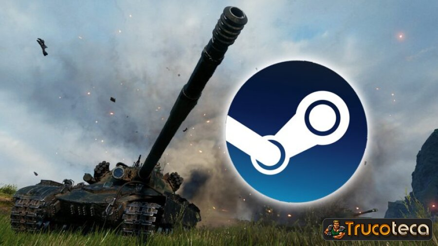 World of Tanks, the successful free game will be released on Steam