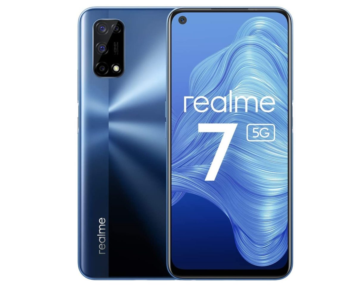 ✔ Realme 7 5G reviews, is it worth it?  [2021]