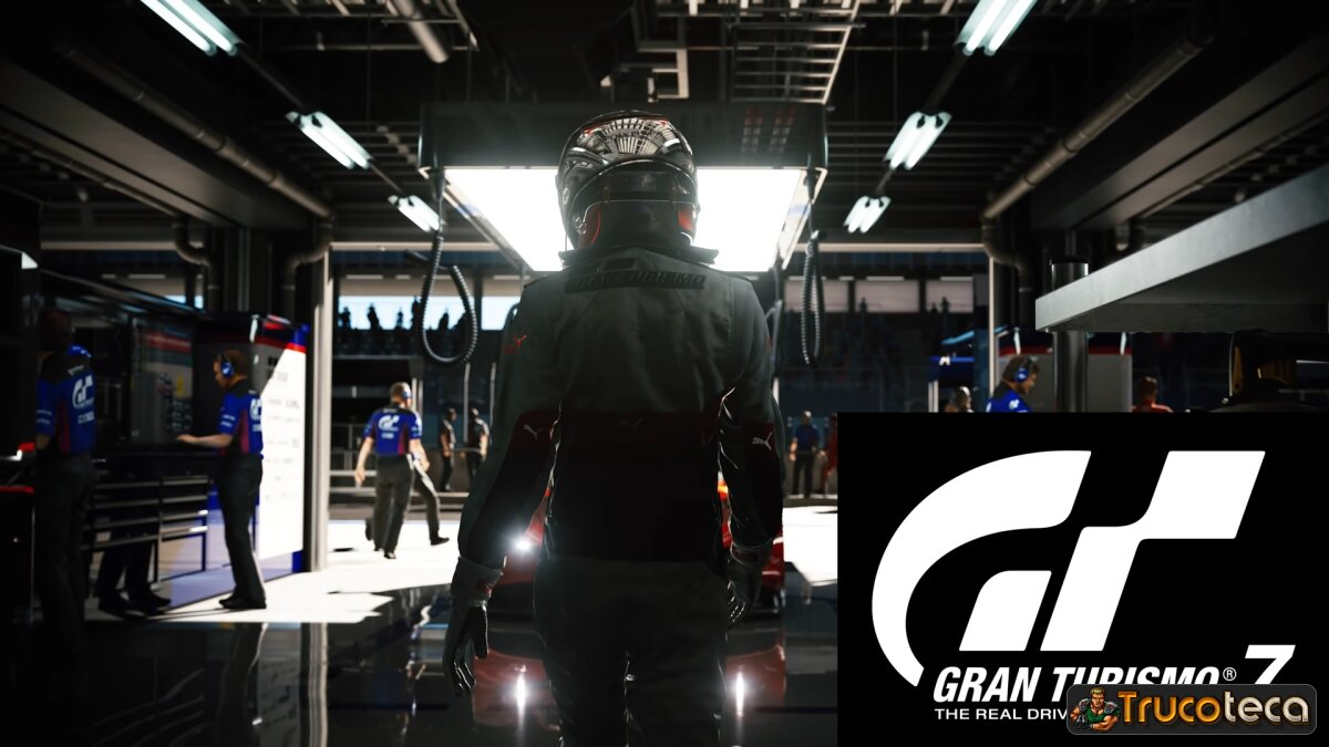Gran Turismo 7 will recover the essence of the first games of the series