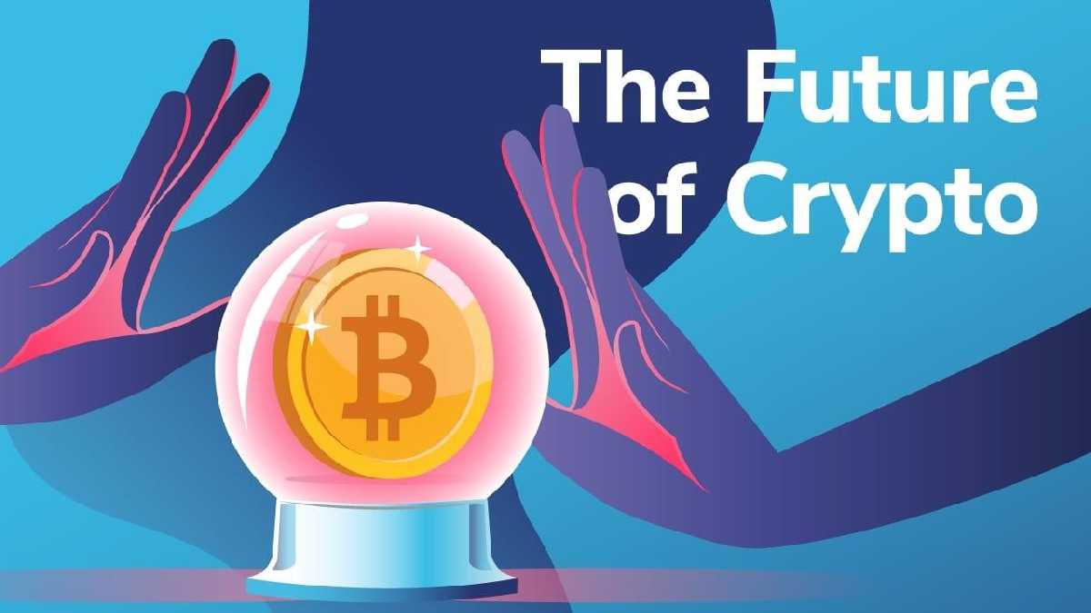 Cryptocurrencies— The Money Of The Future?