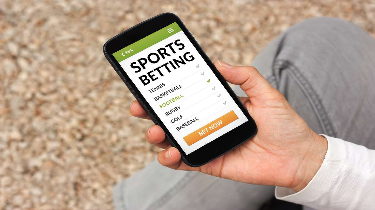 The Rise of Online Sports Betting