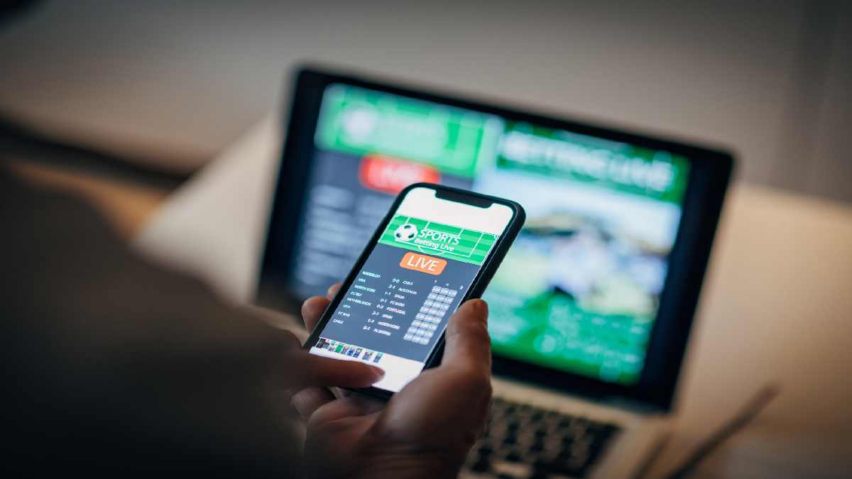 Mobile Betting Apps Offer Better Gambling Experience And Fun