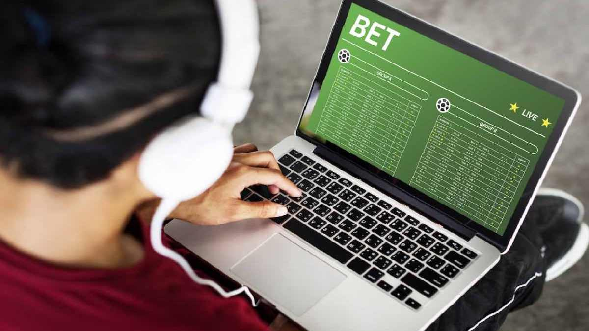 Tips To Make Your Bets Perfect