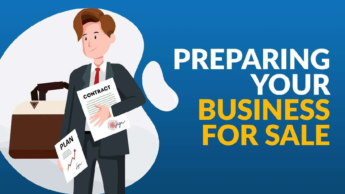 How To Prepare A Tech Business For Sale And Succeed