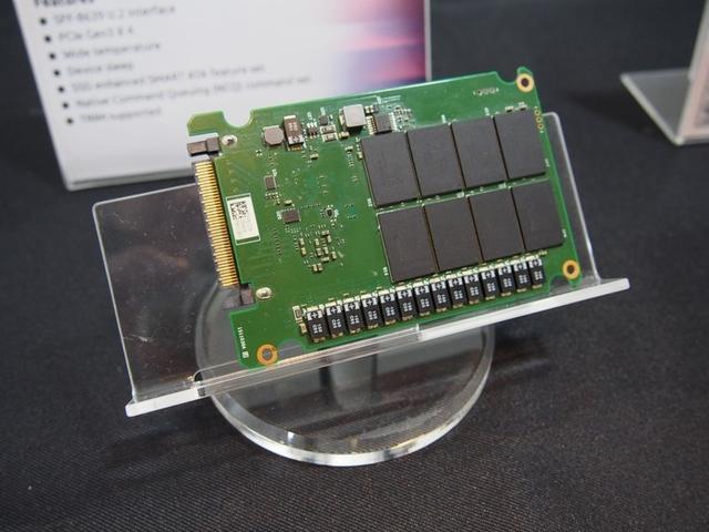 U.2 SSD
