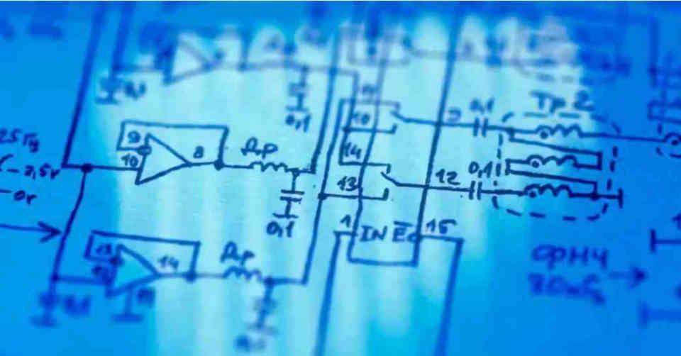 Paper Circuit Design