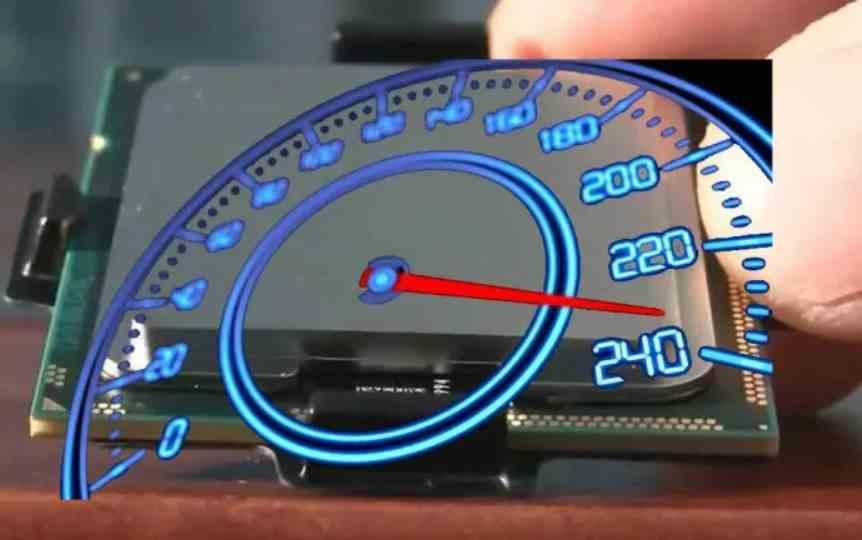 CPU-clock