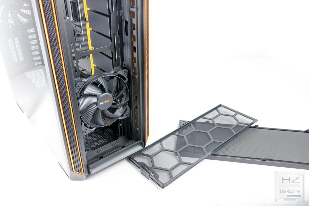 Evolution dust filters pc boxes