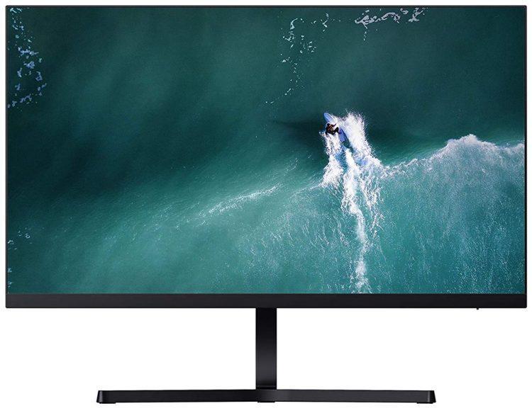 Xiaomi 1C monitors