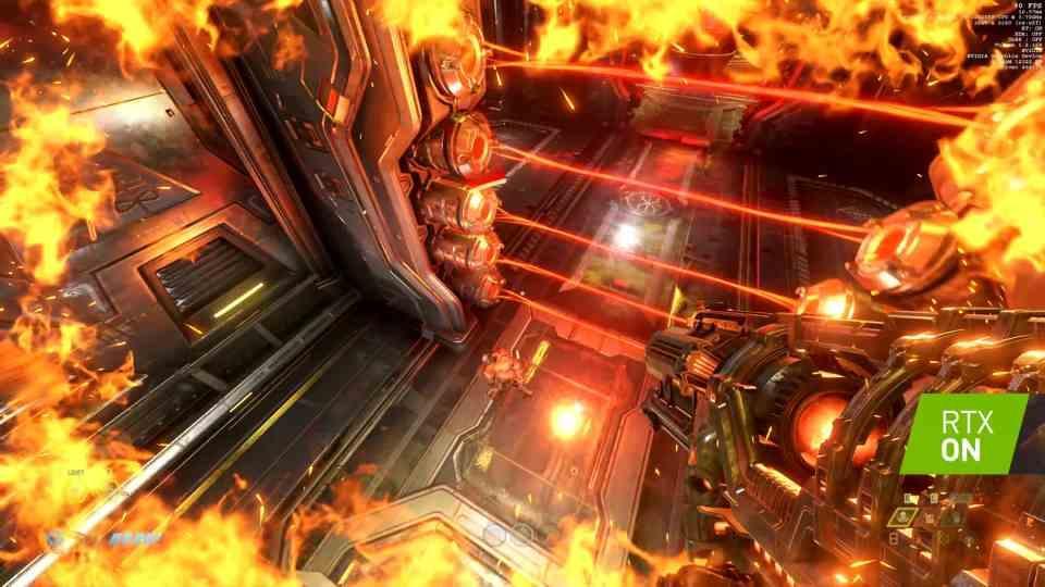 Doom Eternal 471.11 WHQL