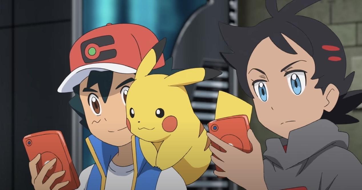 Pokemon season 23 Netflix