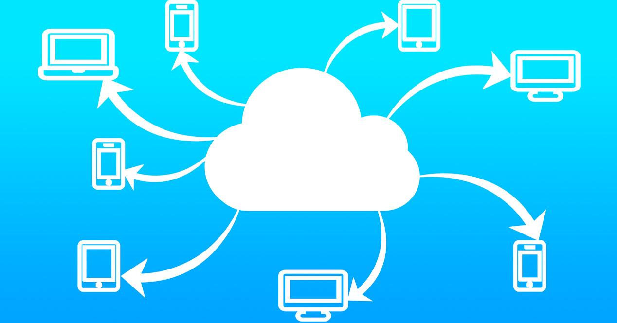 Why is the use of multicloud growing?