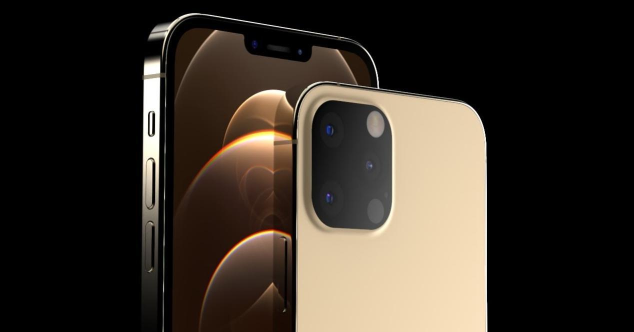 render iphone 13 pro