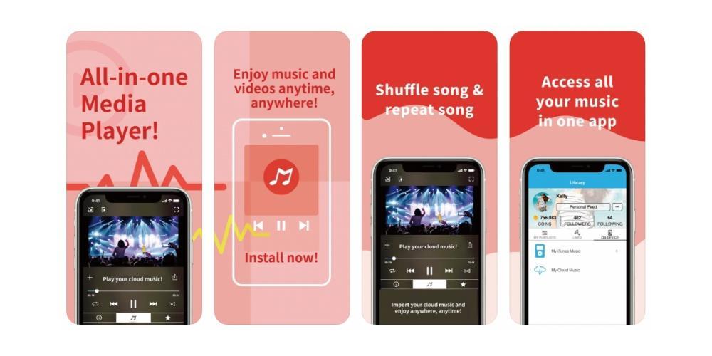 Music MP3 Player