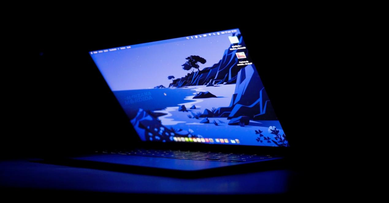 MacBook Air M1 review