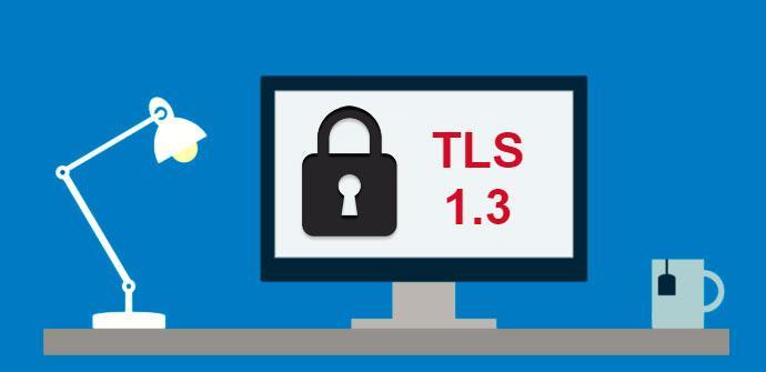 PC TLS 1.3