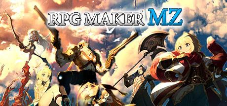 RPG Maker MZ