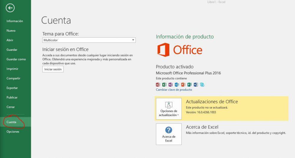Activate original Office licenses
