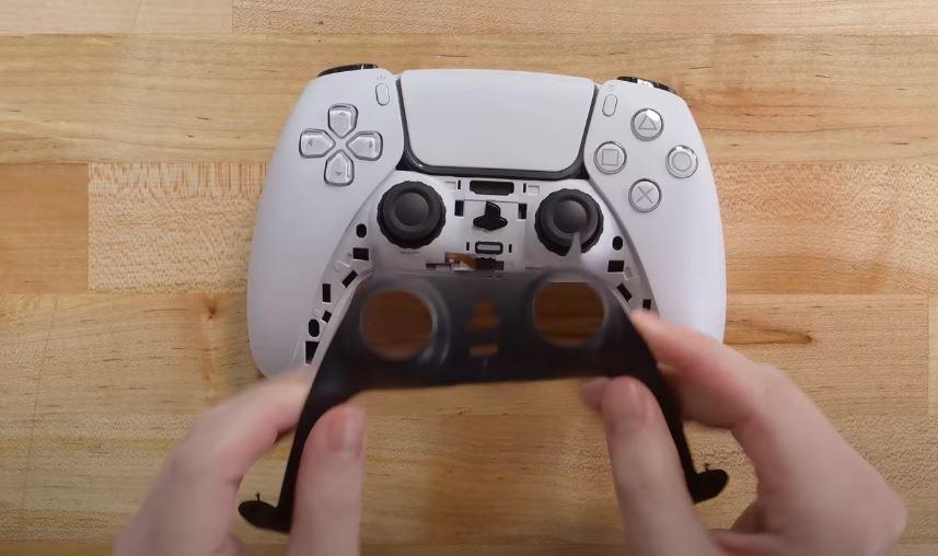 Repair PS5 Controller