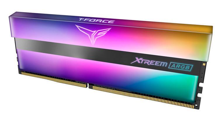 XTREEM-ARGB DDR4