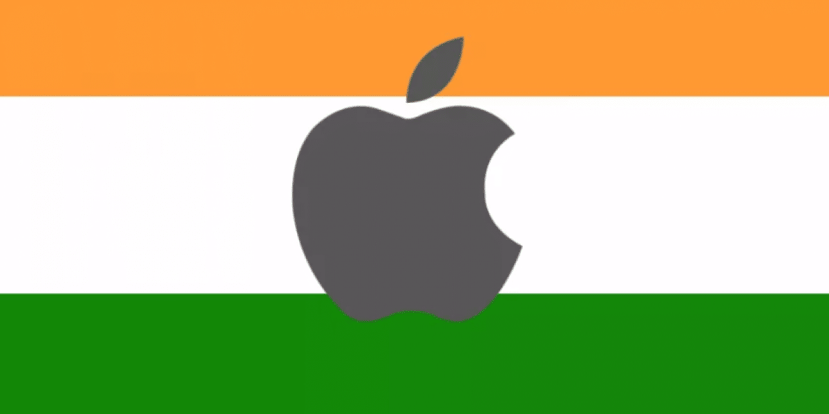 Apple will help Indian retailers