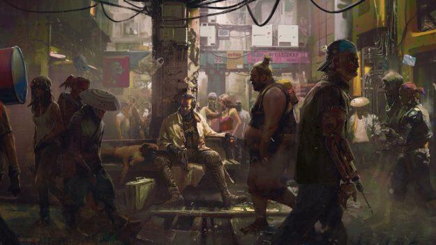 cyberpunk 2077 ca 2