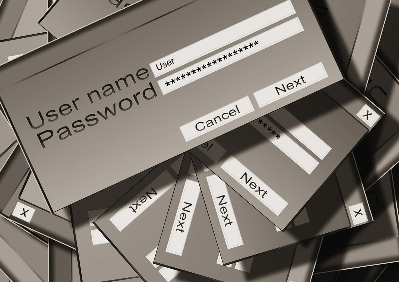 Password filtering